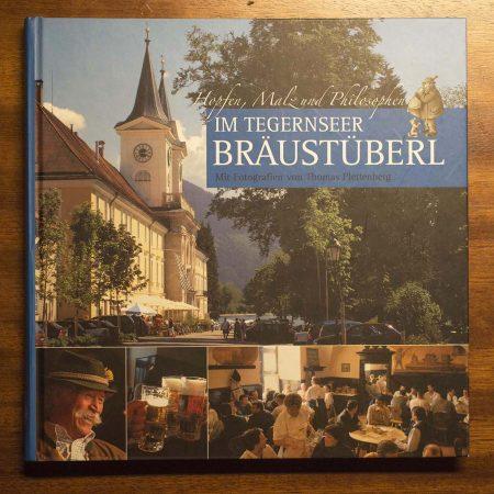 Im Tegernseer Bräustüberl